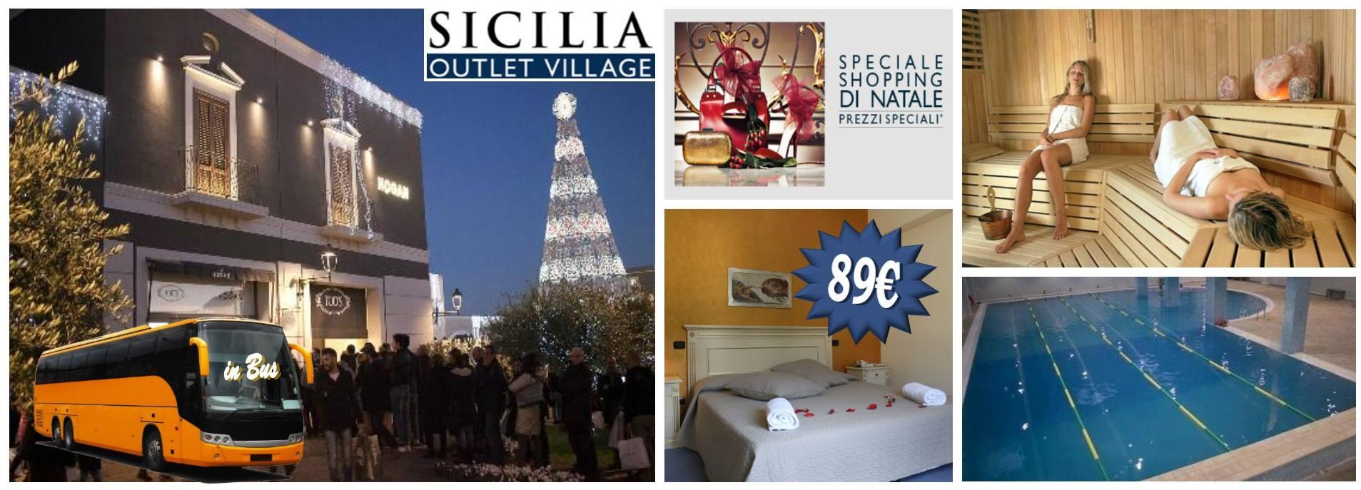 Hotel Con Piscina Coperta A Palermo
