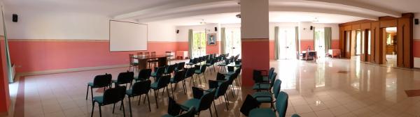 saint george hotel club sala congressi