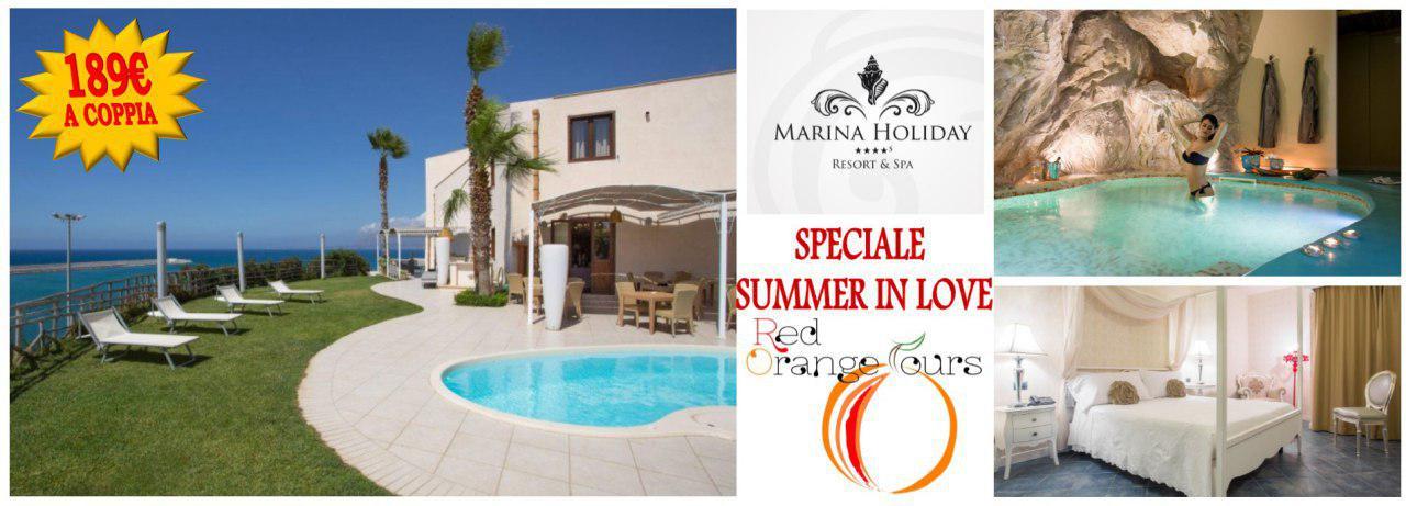 Marina Holiday Benessere Estate