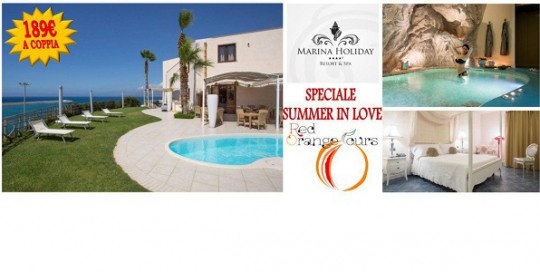 Marina Holiday Benessere Estate