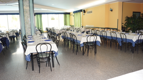saint george hotel club ristorante