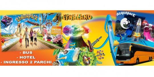 Etnaland Themepark Acquapark
