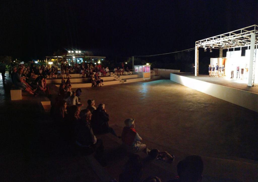 Tour Calabria 1-6 Settembre - Le Rosette Resort
