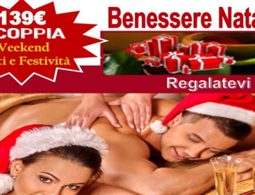 SPECIALE BENESSERE A TAORMINA 4 STELLE