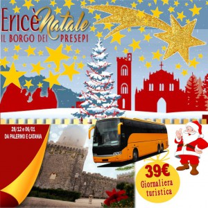 erice a natale
