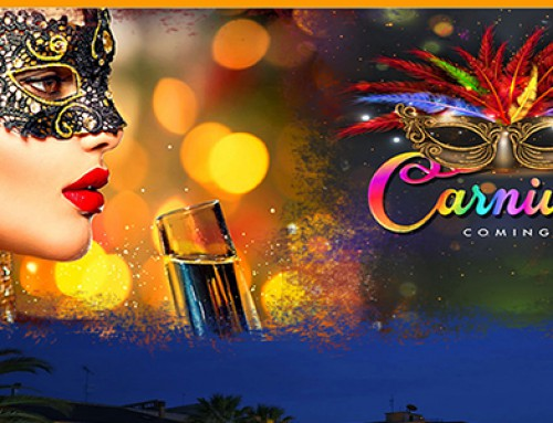 WEEKEND SPECIAL CARNIVAL PARTY