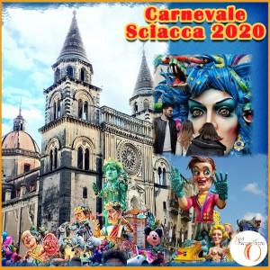 carnevale Sciacca 2020